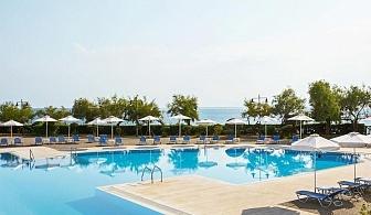 Ранни записвания за почивка в Александруполис - Grecotel Egnatia - закуска, шезлонг и чадър на плажа, сауна, интернет, паркинг