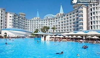 Ранни записвания - Почивка в Дидим, хотел Buyuk Anadolu 5* (5 нощувки на база All Inclusive) за 586 лв.