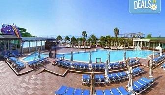 Ранни записвания за почивка в Дидим, Турция! 7 нощувки на база All Inclusive в хотел Didim Beach Elegance Aqua & Thermal 5*, възможност за транспорт!