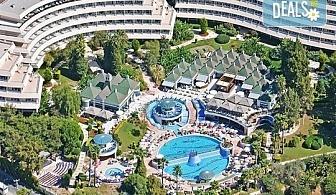 Ранни записвания за почивка в Grand Blue Sky Hotel 4*, Кушадасъ! 7 нощувки на база All Inclusive, възможност за транспорт