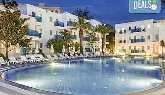 Ранни записвания за почивка в хотел Le Blue 5*, Кушадасъ, Турция! 7 нощувки на база All Inclusive, възможност за транспорт