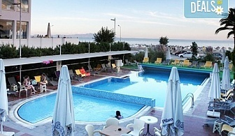 Ранни записвания за почивка в хотел Buyuk Berk 4*, Айвалък, Турция, със Запрянов Травел! ! 7 нощувки на база All Inclusive, възможност за транспорт