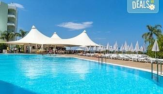 Ранни записвания за почивка в хотел Grand Belish 5*, Кушадасъ, с BELPREGO Travel! 7 нощувки на база All Inclusive, възможност за транспорт
