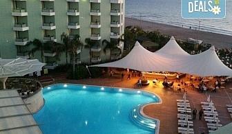 Ранни записвания за почивка в хотел Grand Belish 5*, Кушадасъ! 7 нощувки на база All Inclusive, възможност за транспорт