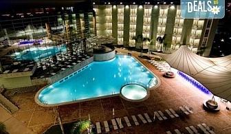 Ранни записвания за почивка в хотел Grand Belish 5*, Кушадасъ, с Глобус Холидейс! 5 или 7 нощувки на база All Inclusive, възможност за транспорт