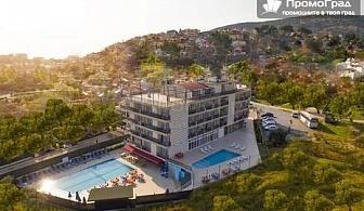 Ранни записвания за почивка в Кушадасъ (транспорт, 7 нощувки на база all inclusive в хотел Белмаре 4*) за 599 лв.