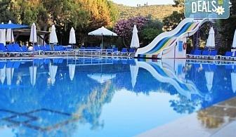 Ранни записвания за почивка в Кушадасъ, Турция, в хотел Pigale Family Club 3*! 7 нощувки на база All Inclusive и възможност за транспорт!
