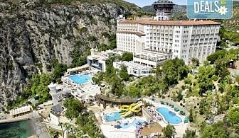 Ранни записвания за почивка в Ladonia Hotels Adakule 5*, Кушадасъ! 4, 5 или 7 нощувки на база Ultra All Inclusive, безплатно за дете до 12.99г., възможност за транспорт