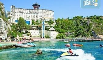 Ранни записвания за почивка в Ladonia Hotels Adakule 5*, Кушадасъ! 5 или 7нощувки на база Ultra All Inclusive, безплатно за дете до 12.99г., възможност за транспорт