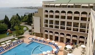 Ранни записвания за почивка в Несебър: 3, 5 или 7 нощувки на база All inclusive в хотел Сол Несебър Маре 4* от 345 лева за ДВАМА