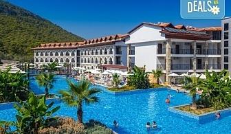 Ранни записвания за почивка през юни в Ramada Resort By Wyndham Akbuk 5*, Акбук, Дидим! 7 нощувки на база All Inclusive, възможност за транспорт