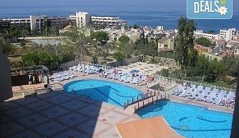 Ранни записвания за почивка в Sea Pearl 4*, Кушадасъ, Турция! 7 нощувки на база All Inclusive, възможност за транспорт
