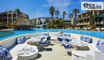 Ранни записвания за Почивка на о-в Тасос през Май и Юни! 5 нощувки със закуски и вечери в Ilio Mare Hotels andamp; Resorts, от Космополитън Травъл