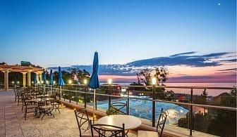 Ранни записвания за почивка в Златни Пясъци: 3, 5 или 7 нощувки на база Ultra All Inclusive в луксозния хотел Астера 4* от 542 лева за ДВАМА