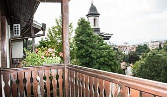 Ранни записвания за Великден в Благоевград, хотел Монте Кристо 3* - 2 или 3 нощувки със закуски + Великденски обяд /16.04/ от 112 лева на човек