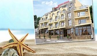 Ранно лято в к.к. Чайка до Златни пясъци! Нощувка със закуска само за 19.90 лв. в хотел Торо Негро***