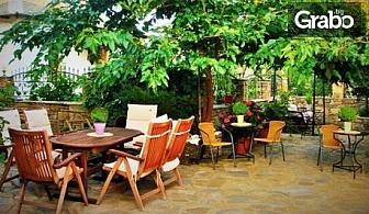 Ранно лято в Гърция! 2 или 3 нощувки - за двама, трима или четирима, в Олимпик бийч