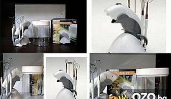 Разгърнете своете въображение с различни рецепти! Мулти миксер ще Ви бъде пръв  помощник да ги осъществите само за 11.99 лв., вместо за 35 лв. от Онлайн магазин www.promostoka.com