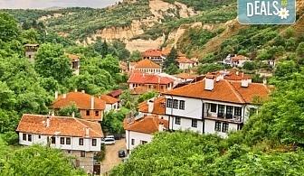 Разходете се през юли и август в Рилски манастир, Рупите и Мелник! 1 нощувка със закуска, транспорт и екскурзовод!