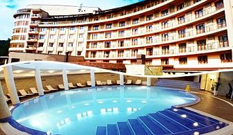Релакс в Пампорово през Август! 5, 6 или 7 нощувки със закуски  + басейн в Спа хотел Орфей****