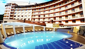 Релакс в Пампорово през Юли и Август! 5, 6 или 7 нощувки със закуски  + басейн в Спа хотел Орфей****
