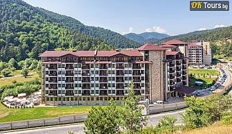 Релакс сред природата в Балнео Хотел Свети Спас - Велинград. Летен отдих в Родопите в най-добрия Балнео Хотел на Балканите!