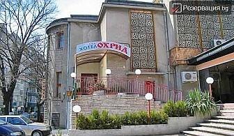 Релакс във Варна. Наем на единична или двойна стая за цял месец в хотел Охрид