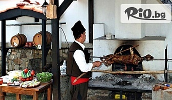 Релакс в Златоград до края на Септември! 2 нощувки със закуски и вечери + сауна и джакузи, от Вила Белавида 3*