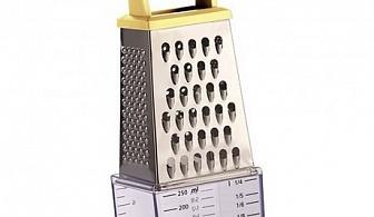 Ренде с мерителен съд Tescoma от серия Handy