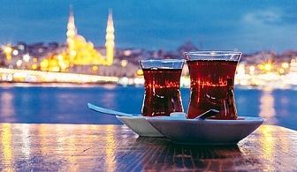 Романтична екскурзия до Истанбул за Свети Валентин! 2 нощувки със закуски в хотел 3*, транспорт и посещение на Одрин!