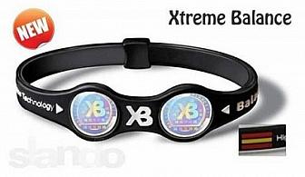 РOWER BALANCE-XTREME гривна само за 4.80 лв. вместо 19 лв. със 75% отстъпка от онлайн магазин www.albo-bg.info!