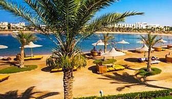 Самолетна екскурзия до Египет! 7 Аll Inclusive нощувки в хотел хотел DESERT ROSE 5* от Караджъ Турс