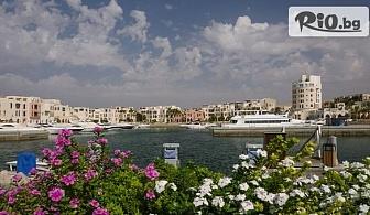 Самолетна екскурзия до Йордания - пустинята Вади Рум, Петра и Акаба! 4 нощувки със закуски и вечери + екскурзии и входни такси, от Дрийм Холидейс