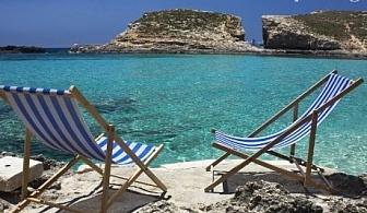 Самолетна екскурзия до Кипър! 7 нощувки със закуски + 4 екскурзии от Премио Травел