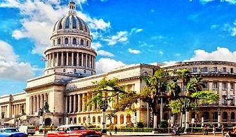 САМОЛЕТНА екскурзия до Куба: Хавана – Варадеро – Мадрид! Самолетен билет, 9 нощувки със закуски и богата туристическа програма от Туристическа агенция Сезони България