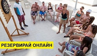 Самолетна почивка в Турция! 7 нощувки на човек на база All inclusive в Wind Of Lara Hotel & Spa 5*, Лара, Турска ривиера с двупосочен чартърен полет от Варна