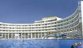 Семейна лятна ваканция 2018, All inclusive след  29.08 август в Слънчев бряг РИУ Хелиос Палас