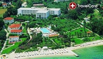 5* Семейно лято в хотел Kassandra Palace, Халкидики