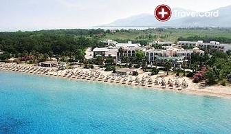5* Септември в хотел Ilio Mare Beach 5*, Тасос