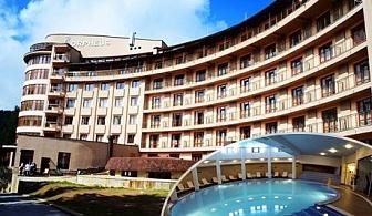 Септември в Пампорово! 2, 3 или 5 нощувки All Inclusive или със закуски и вечери + басейн, СПА и анимация в хотел Орфей****