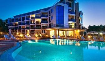 Септември до самия бряг на къмпинг Каваци, Созопол! Нощувка на човек със закуска в хотел Южна Перла!