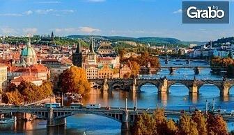 За 22 Септември до Загреб, Венеция, Залцбург, Виена и Будапеща! 4 нощувки със закуски, плюс транспорт