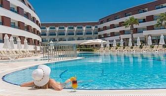 Септемврийска почивка в Бодрум, Турция! 7 Ultra All Inclusive нощувки в Хотел Grand Park Bodrum 5* с Далла Турс!