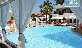 Септемврийски празници в Гърция, Халкидики! 3 нощувки със закуски и вечери в Philoxenia Spa Hotel, транспорт и обиколка на Солун!