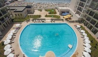 Септемврийски празници в хотел Феста Поморие Ризорт****. Нощувка на база All Inclusive