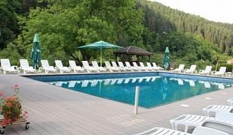 Септемврийски празници в хотел Фея****Чифлика! 3 нощувки със закуски и вечери + вътрешен и външен минерален басейн, сауна и парна баня на цени от 187.50лв.на човек!!!