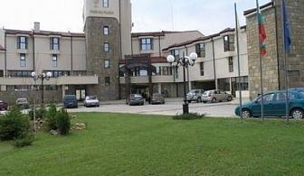 Септемврийски празници в хотел Троян Плаза****! 2 или 3 нощувки със закуски, вечери и музикална програма + фитнес и сауна на цени от 124лв. на човек!!!