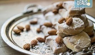 Септемврийски празници в Кавала! 2 нощувки със закуски в Hotel Nefeli 2*, транспорт и екскурзовод