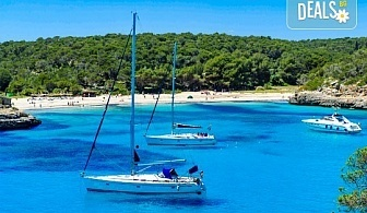 Септемврийски празници на о. Лефкада, Гърция! 3 нощувки със закуски в Sunrise Hotel 2*, Никиана, транспорт и екскурзовод!