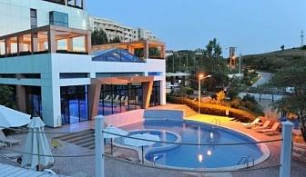 Септемврийски празници в Медите Спа 4**** хотел Сандански! 2 или 3 нощувки със закуски, вътрешен и външни басейни, сауна парк и джакузи на топ цени!!!